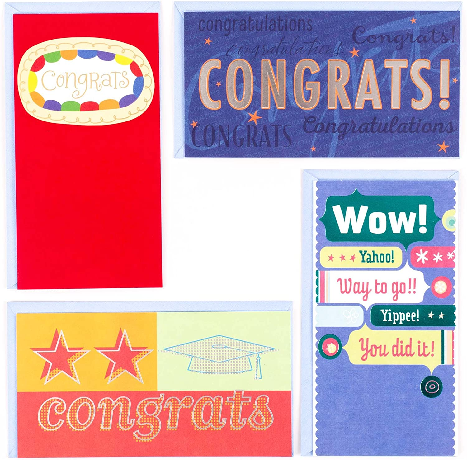 Hallmark Graduation Cards 2021new shipping free shipping Money Holder Max 89% OFF Assor or Gift Card