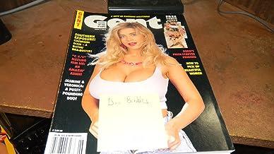Gent Adult Magazine June 1995 Dixie Bubbles 312al