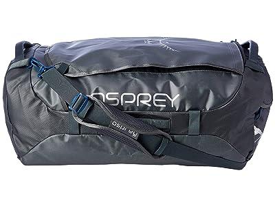 Osprey Transporter 65 (Pointbreak Grey) Duffel Bags