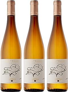 Familia Torres Waltraud, Vino Blanco - 3 botellas de 75 cl, Total: 2250 ml