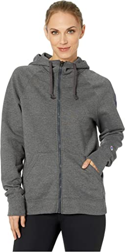 Powerblend® Fleece Full Zip Hoodie - Graphic Y07465