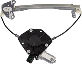 Dorman 748-045 Rear Passenger Side Power Window Regulator and Motor Assembly for Select Honda Models