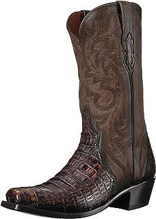 Men's Dwight Western Boot