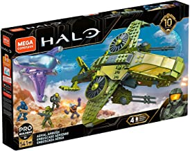Mega Construx Halo Aerial Ambush