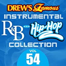 Drew's Famous Instrumental R&B And Hip-Hop Collection (Vol. 54)