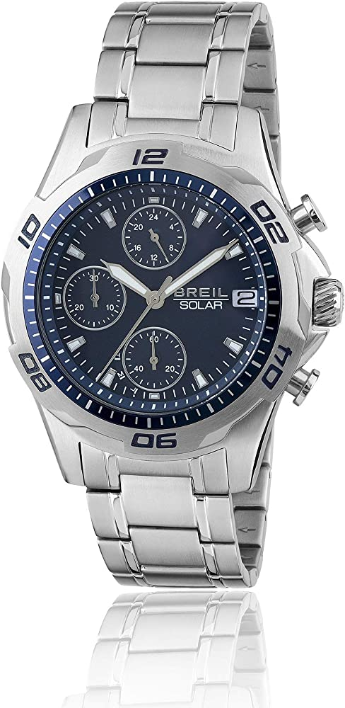 Breil orologio cronografo uomo  in acciaio inossidabile TW1769