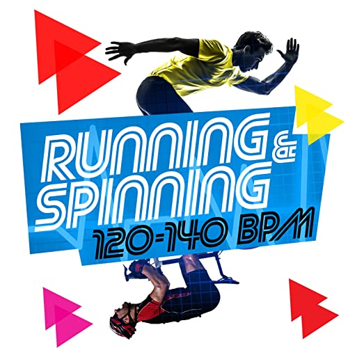 Running & Spinning Tracks (120-140 BPM) de Running Workout Music, Running Music Workout & Running Spinning Workout Music en Amazon Music - Amazon.es