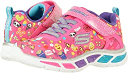 SKECHERS KIDS - Litebeams 10915L Lights (Little Kid/Big Kid)