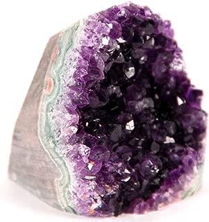 big crystals
