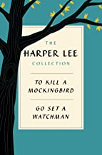 Harper Lee Collection: To Kill a Mockingbird + Go Set a Watchman
