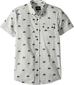 Payday Short Sleeve Shirt (Big Kids)