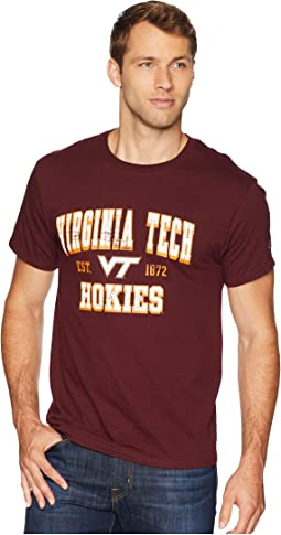 Virginia Tech Hokies Jersey Tee