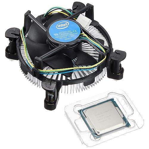 Intel BX80662I56400 - Procesador Intel Core i5-6400 (2.7 a 3.3 GHz, 14 NM, 6 MB SmartCache)