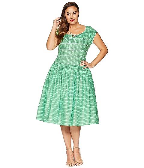 Vintage Plus Size Dresses