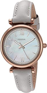 Fossil Carlie Mini Analog Multi-Colour Dial Women's Watch-ES4529