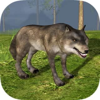 Wolf Simulator Adventure