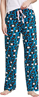 CYZ Women's Fleece Sleep Pajama Pant