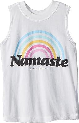 Namaste Muscle (Toddler/Little Kids/Big Kids)