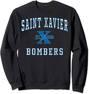 St. Xavier High School Bombers Sweatshirt C1