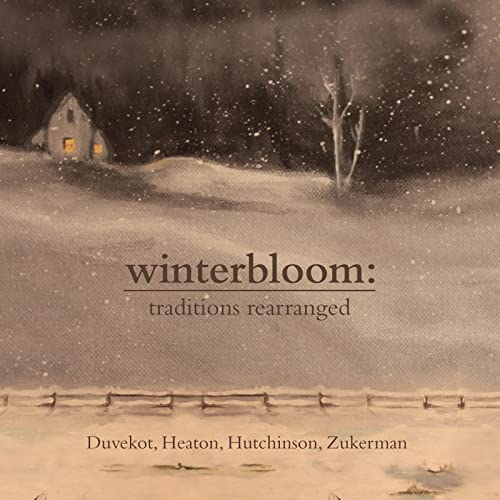50 Best Wedding Gifts 2020 No Registry No Problem: Winterbloom: Traditions Rearranged