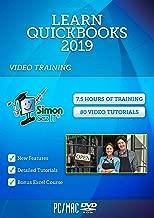 Master QuickBooks® 2019 Training Course by Simon Sez IT