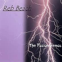 reb beach the fusion demos