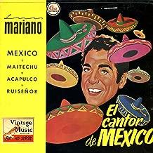 Best cantores do mexico Reviews