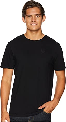 Tasquare Short Sleeve Crew Neck Tee