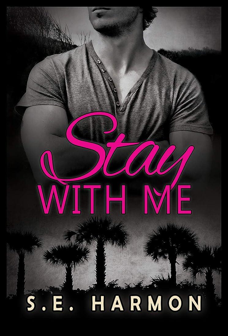コンペ絡まる工場Stay With Me (The PI Guys Book 1) (English Edition)