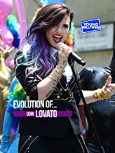 Evolution Of: Demi Lovato