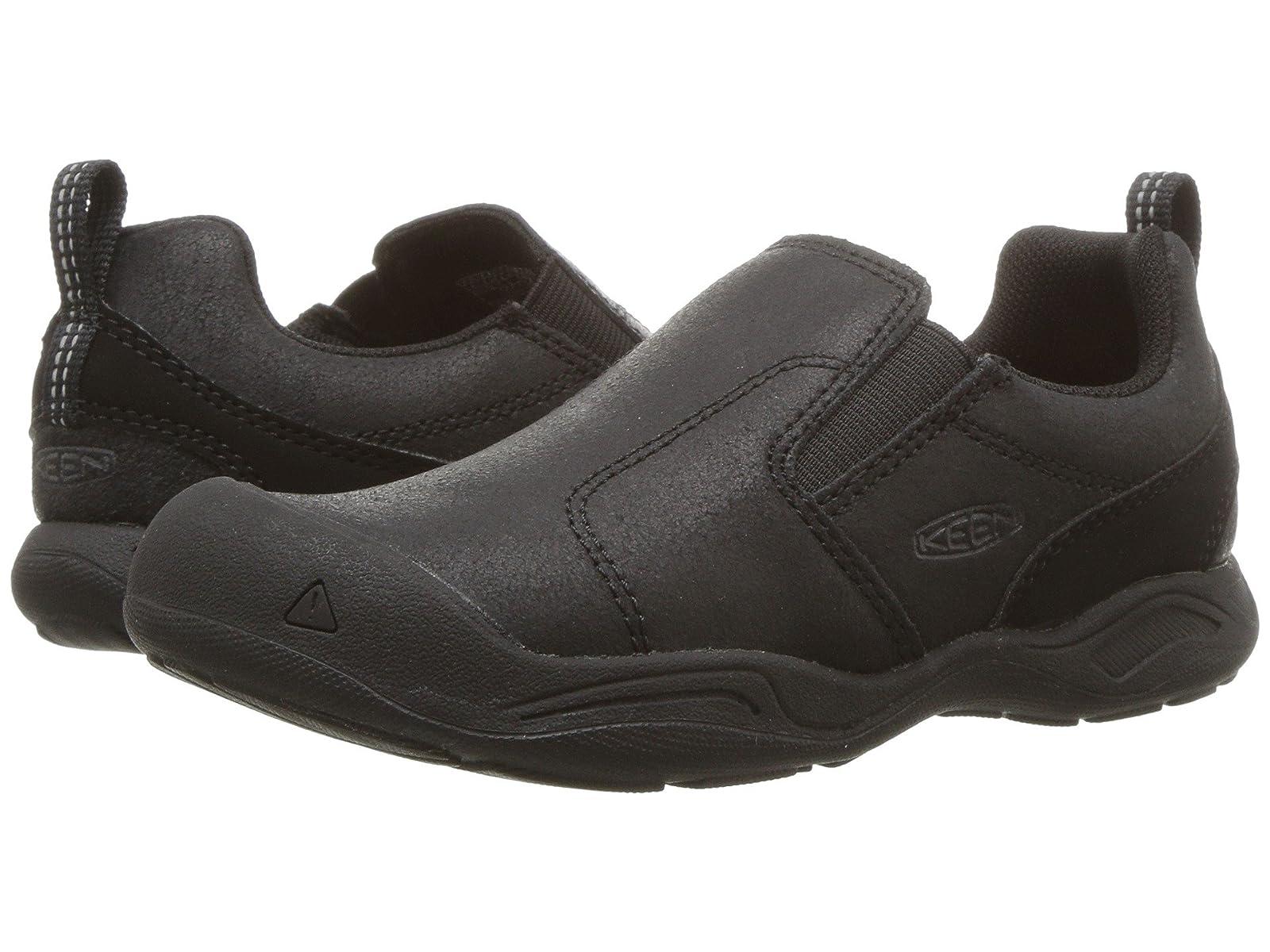 Keen Kids Jasper Slip-On (Little Kid/Big Kid)Atmospheric grades have affordable shoes