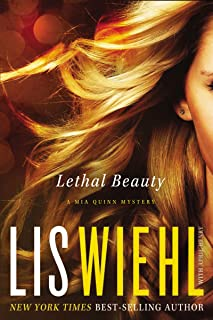 Lethal Beauty (A Mia Quinn Mystery Book 3) (English Edition)