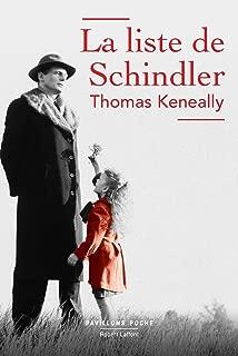 La Liste de Schindler (Pavillons poche) (French Edition)