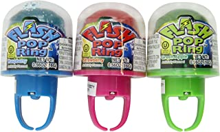 flash pop ring candy