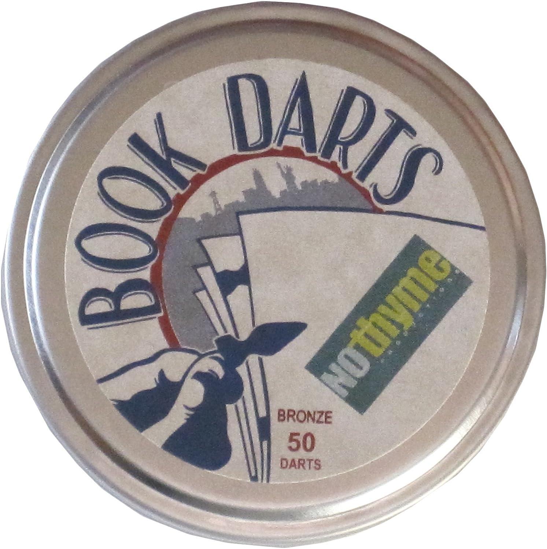 Book free Darts Ranking TOP16 50 Bronze Markers Line