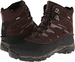 Merrell - Moab Polar Waterproof