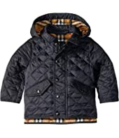 Burberry Kids - Ilana Jacket (Infant/Toddler)