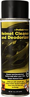 ProGold Helmet Cleaner and Deodorizer (8-Ounce Spray)