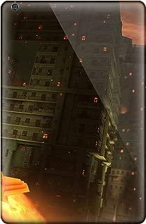 Cute Appearance Cover/tpu NAiUQiR8304RAwfv Saints Row: Gat Out Of Hell Case For Ipad Mini/mini 2