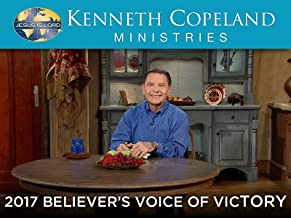 Kenneth Copeland 2017