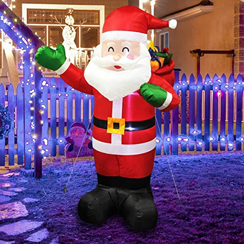 Christmas Inflatables Clearance.Christmas Inflatables Outdoor Clearance Amazon Com