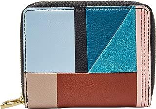 Fossil Mini Wallet Multi-Colour Women's Wallet (SL7764186)