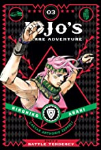 JoJo's Bizarre Adventure: Part 2–Battle Tendency, Vol. 3 (3) PDF