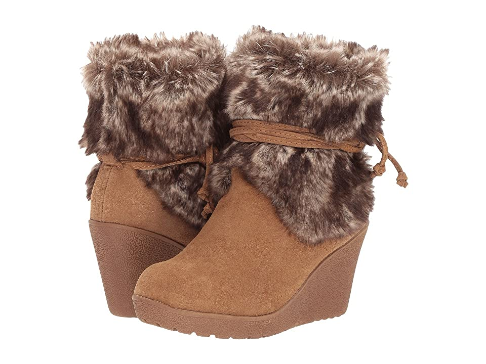 Bearpaw Penelope (Hickory/Tipped) Women