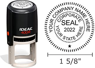 Best company stamps and seals Reviews