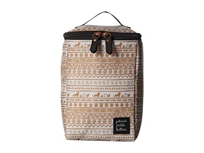 petunia pickle bottom Disney Lion King Pacifier Porter/Cool Pixel Plus (Lion King) Diaper Bags
