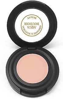 Aqua Boudoir Natural Organic Pressed Eye Shadow, Professional Warm Natural Nudes Eyeshadows Powder Pallet - color 12