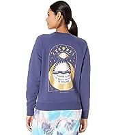 Shine Classic Crew Sweatshirt