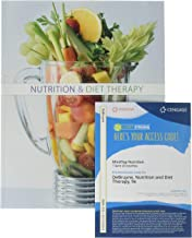 Bundle: Nutrition and Diet Therapy, 9th + MindTap Nutrition, 1 term (6 months) Printed Access Card