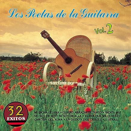 Amazon.es: Los Poetas De La Guitarra